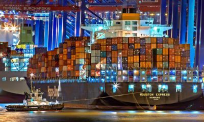 15 Things You Didn't Know About Running A Shipping Business.