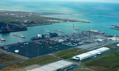 Dunkerque Port: Resumption of fruit and vegetable imports