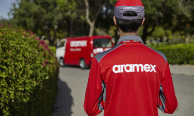 Aramex launches crowd shipping solution