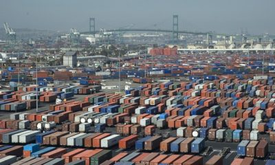 Long Beach cargo volumes down in May 2019