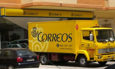 Kerry Logistics forms joint venture with Spain's national postal service Correos