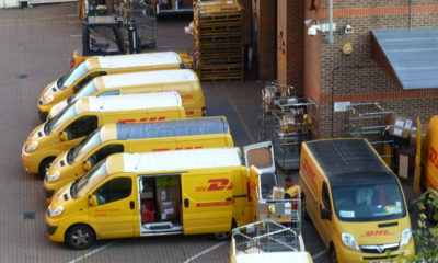 DHL parcel adjusts prices for business customers with list prices