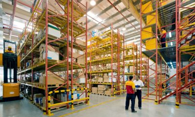 DHL Supply Chain partners Tetra Pak to implement its first digital twin warehouse in Asia Pacific