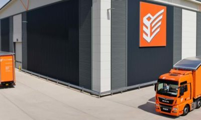 Palletforce first to offer artificial intelligence technology