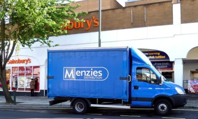 Menzies Distribution opens 24-hour newstrade hub in Inverness