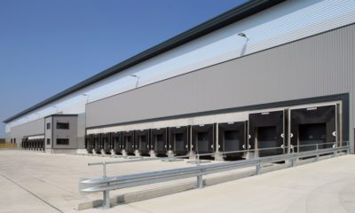 Sportswear giant selects Indigo WMS for new distribution centre
