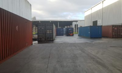 UFO welcomes Freight Direct NZ