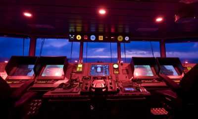 Rolls-Royce acquires Servowatch a leading supplier of ship control systems. Image: Rolls-Royce
