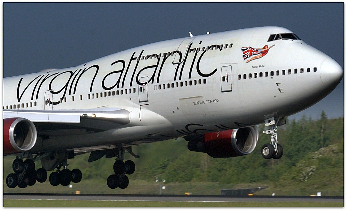 Virgin Atlantic Cargo launches new service to Norway in collaboration with Kuehne+Nagel. Image: Wikimedia/ Riik@mctr