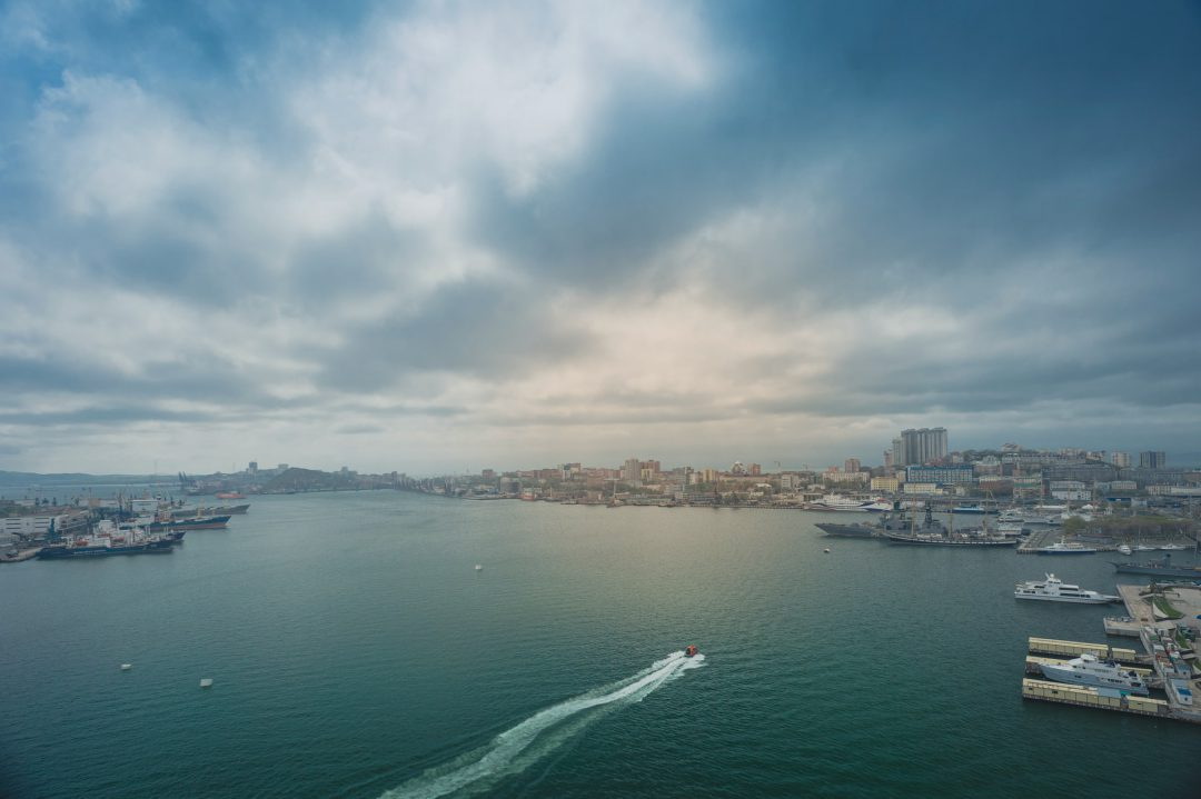 Awake.AI join forces with ESA to set up a marketplace solution for maritime logistics. Image: Unsplash