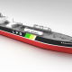 NYK to build two new LPG dual-fueled VLGCs. Image: NYK Line