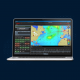 OneOcean announces the next-generation of its voyage planning platform. Image: OneOcean