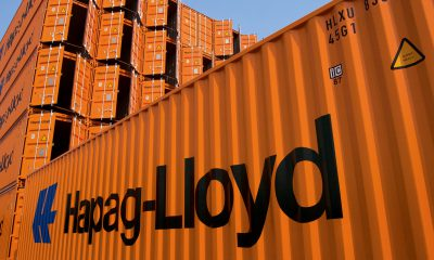 Hapag-Lloyd further expands its container fleet: 60,000 TEU of standard containers ordered. Image: Hapag