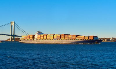 P&O Maritime Logistics launches new inland river route from Caspian Sea to DP World Yarimca. Image: Unsplash