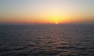 Subsea 7 announces floating wind acquisition. Image: Subsea 7