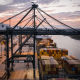 Port Houston sets new record for containers. Image: Port Houston