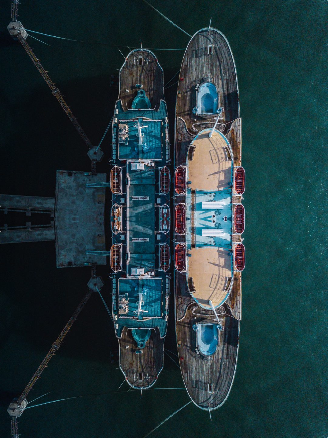 FourKites launches new tools and enhancements to increase the adoption of supply chain visibility. Image: Unsplash