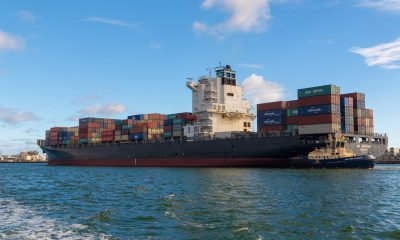 ClassNK joins as signatory to Call to Action for Shipping Decarbonization. Image: Unsplash